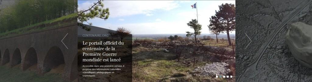 Site de la Mission du centenaire de 14-18 dans ACTUALITE centenaireww1