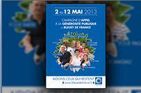 Campagne 2013 du Bleuet de France bdf2013