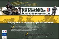 Création du bataillon de réserve Ile-de-France - Fort neuf de Vincennes dans ACTUALITE 24ri