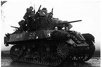 Les soldats du 501e RCC sur les traces du général Leclerc dans ACTUALITE 501