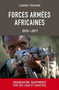 Couverture Forces armées africaines